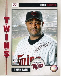 Great Moves in Recent Twins History