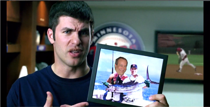 A Closer Look at the Joe Mauer MLB 10 Commercial