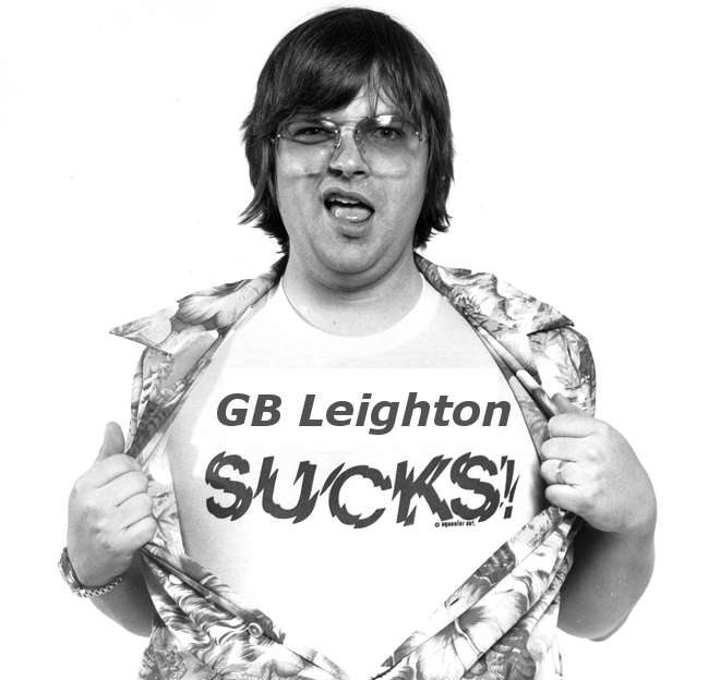 Twins Planning GB Leighton Demolition Night?