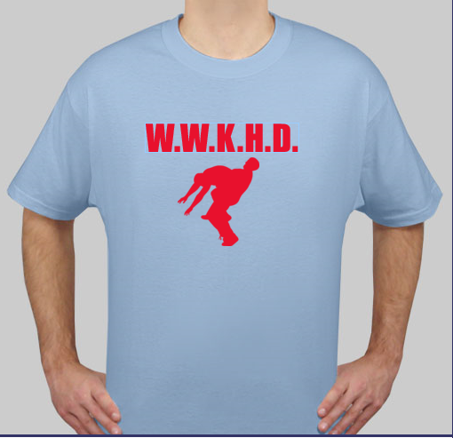 1991 World Series Commemorative T-shirt: What Would Kent Hrbek Do?