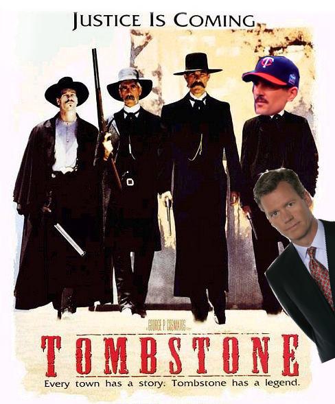 Pavano Mustache Fun: Tombstone Edition