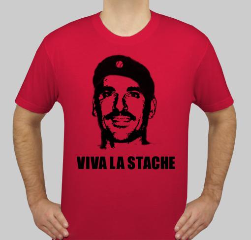 Carl Che Pavano T-shirt