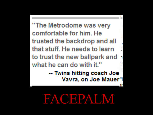 Unmotivational Twins Poster: Joe Vavra