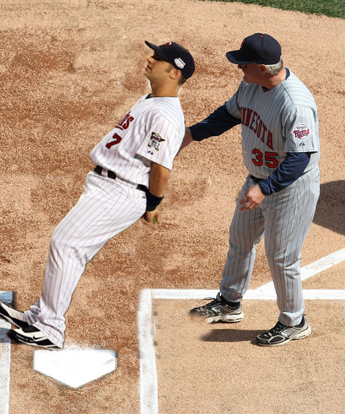 Mauer Replaces Quickswing With Trust Building Exercises