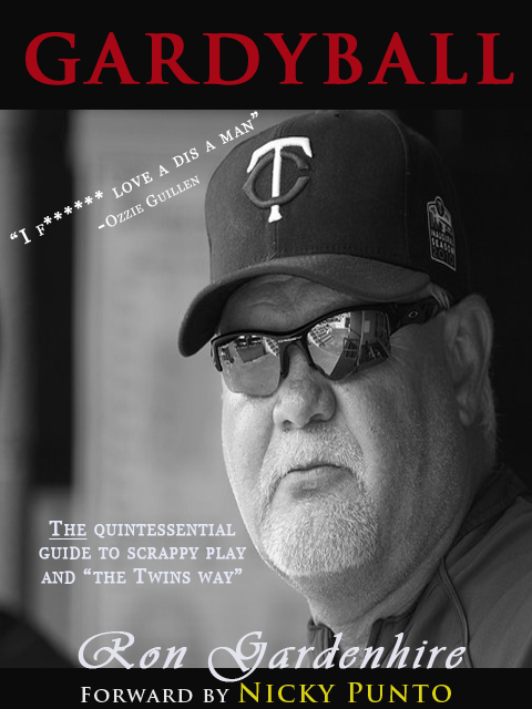 TTBB To Release New Book: 'Gardyball'