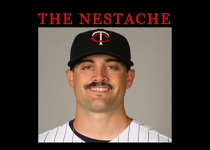 Motivational Twins Poster: Pat Nestache
