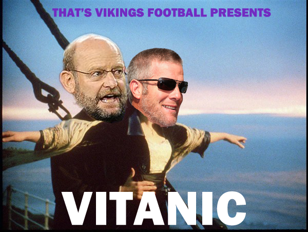 State of the Vikings fanhood: Vitanic