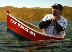 Playoff Hopes Sinking Fast For White Sox