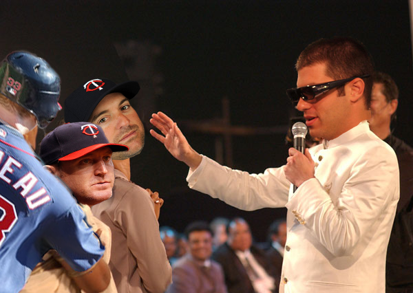 Joe Mauer: Most Valuable Healer