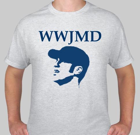 Joe Mauer T-Shirts