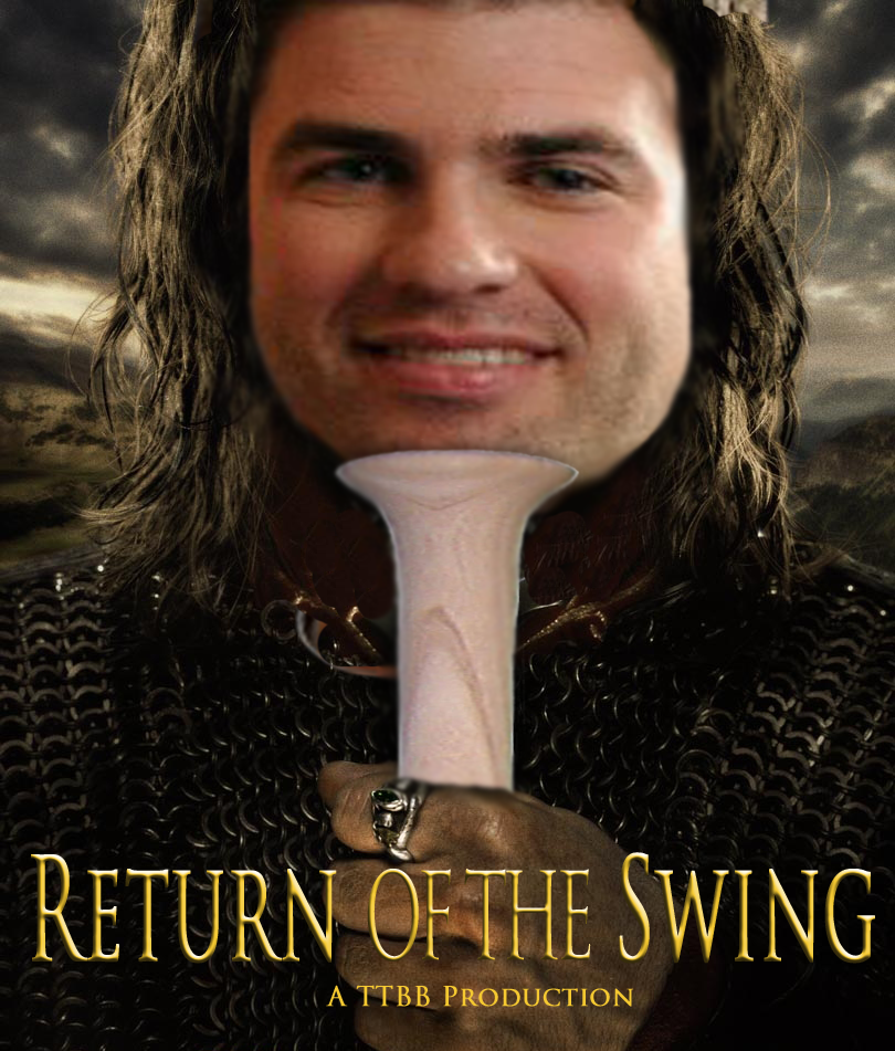 Joe Mauer: Return of the Swing