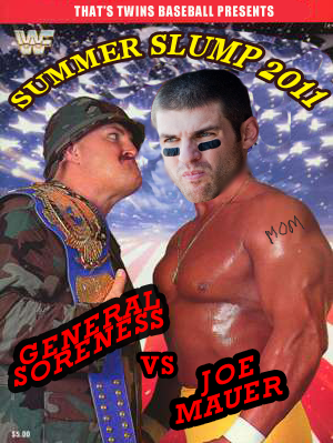 TTBB and WWE Present: Summer Slump 2011