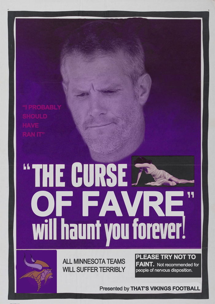The Curse of Favre