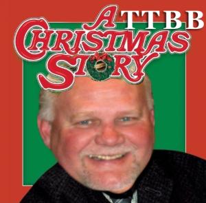 A TTBB Christmas Story
