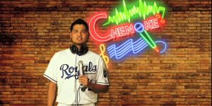 Bruce Chen Facts: When Singing Chenoke, He Pretty Much Kills It