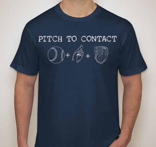 Input Needed: Which Pitch To Contact T-Shirt Design?
